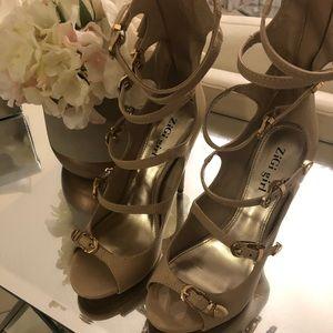 Sigo Girl Sandals